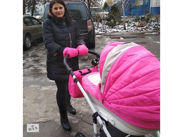 продам Продам коляску 3 в 1 бу в Одессе