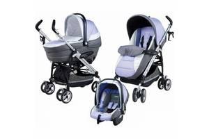 б/у Детские коляски трансформеры Baby Italia