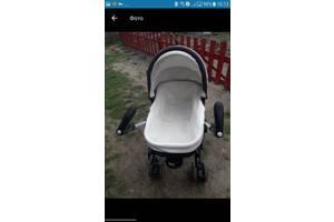 б/в Дитячі коляски Chicco
