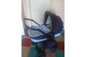 Класичні дитячі коляски Adamex