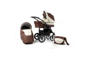 Новые Детские коляски трансформеры Adbor
