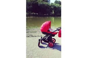 б/у Детские универсальные коляски Adbor