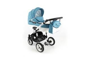 Новые Детские коляски Adbor