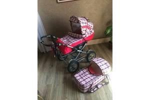 Нові Дитячі коляски трансформери Geoby