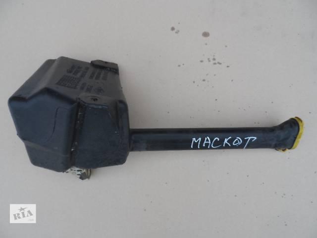 купить бу Бачок омывателя Рено Маскотт, Маскот, Renault Mascott 2,8 DCI 1999-2004 в Ровно