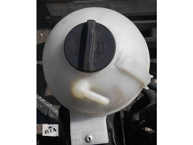 бу Бачок расширительный Фольксваген Крафтер Volkswagen Crafter 2006-10гг. в Ровно