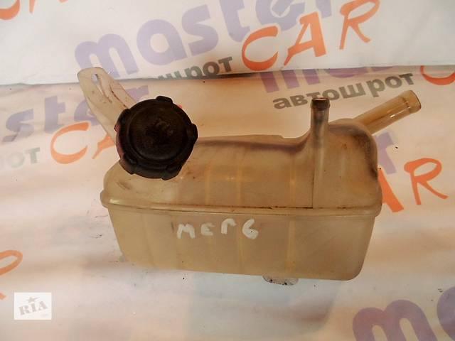 купить бу Бачок расширительный Renault Megane Рено Меган 2 2002-2009. в Ровно