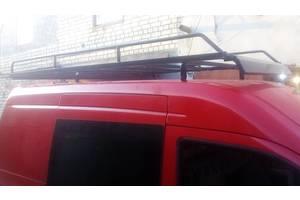 багажник на крышу Ford Transit Conect/Trafic/Vivaro/Primastar