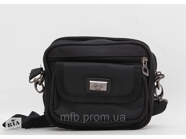 купить бу Чоловіча сумка в руку і через плече   Мужская сумка через плечо  Star Dragon 573cec566cba3