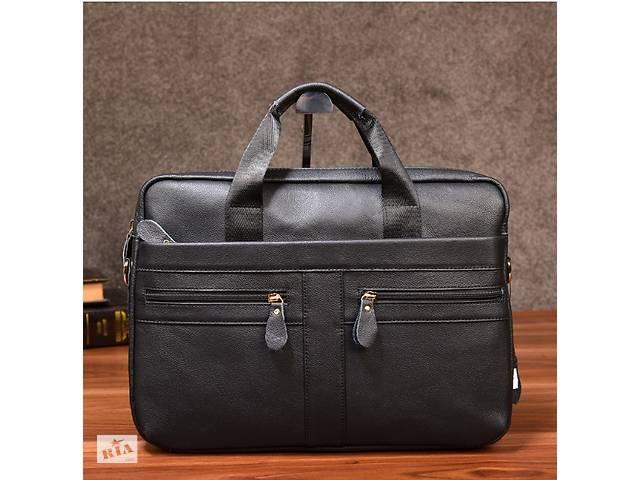 продам Мужская сумка для ноутбука Westal Alfa! Формат А4! Мужской портфель бу в Харькове