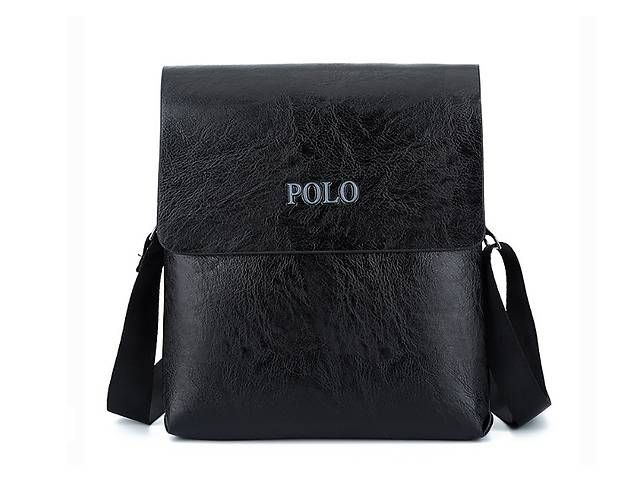 купить бу Мужская сумка Polo Videng Leather в Харькове