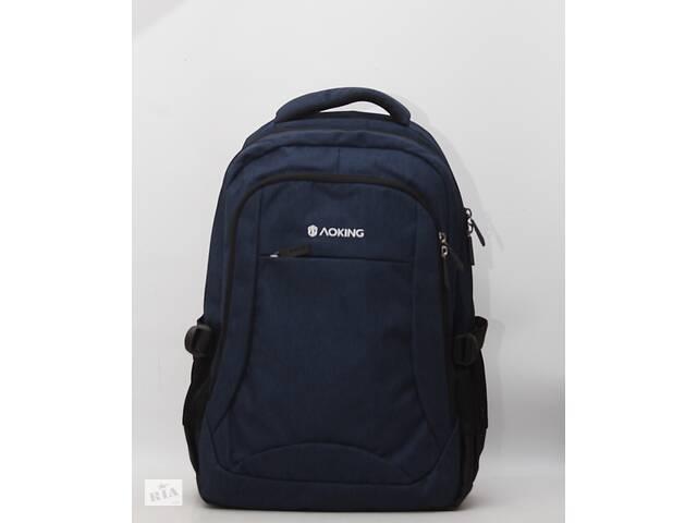 Мужской повседневный городской рюкзак Aoking- объявление о продаже  в Дубно