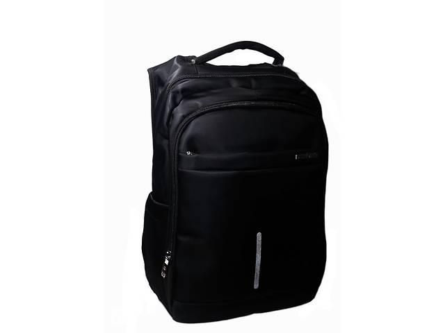 Рюкзак офісний з вбудованим USB-портом, L2- объявление о продаже  в Запоріжжі