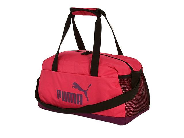 0d679028 Спортивная женская сумка PUMA B-R (Польша) - Сумки, кошельки в ...