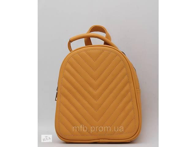 Стильна жіноча сумка - рюкзак через плече  / Стильная женская сумка - рюкзак через плечо- объявление о продаже  в Киеве