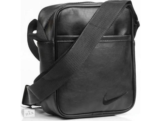 c103330269d3 бу Сумка через плечо Nike, городская сумка, мужская сумка, сумка для  документов в