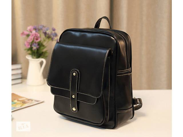 бу Вместительный городской рюкзак с оригинальным дизайном в Хмельницком