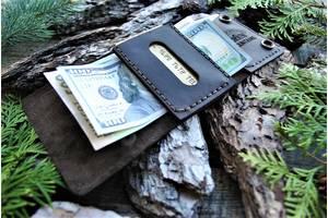 Зажими для грошей