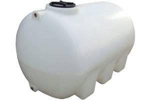 Бак, бочка 3000 л емкость усиленная для транспортировки воды КАС перевозки пищевая G E