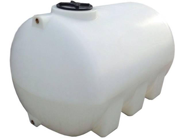 бу Бак, бочка 3000 л емкость усиленная для транспортировки воды КАС перевозки пищевая G E в Киеве