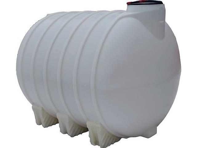 Бак, бочка 5000 л емкость усиленная для транспортировки воды, КАС перевозки с перегородками пищевая- объявление о продаже  в Киеве