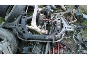 балки КПП Audi 80