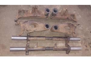 Балки передньої підвіски ЛуАЗ 969