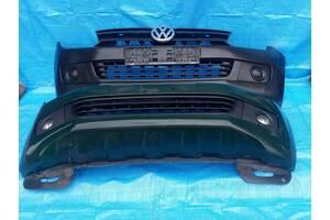 Бампер передній Volkswagen Amarok 2010-2016 Передний бампер