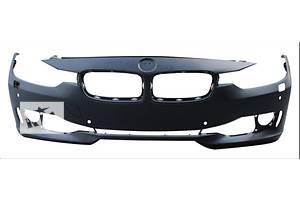 Новые Бамперы передние BMW 3