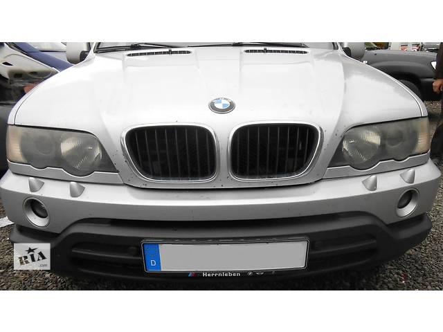 Бампер передній BMW X5 БМВ Х5 1999 - 2006- объявление о продаже  в Ровно