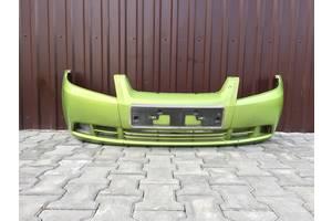 б/у Бамперы передние Chevrolet Aveo Hatchback (5d)