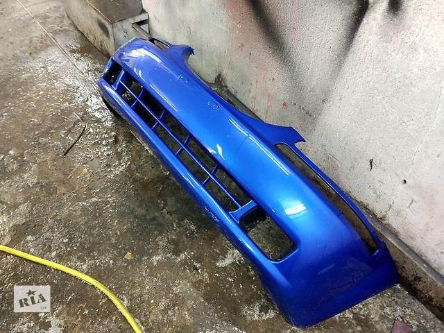 бампер передний Chevrolet Aveo- объявление о продаже  в Луцке