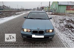 б/у Бамперы передние BMW 325