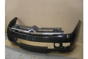 Бамперы передние Citroen C6
