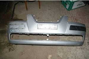 Бамперы передние Hyundai Atos