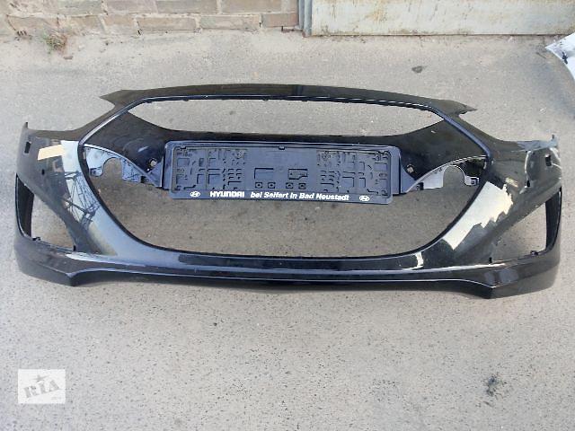 продам Бампер передний для легкового авто Hyundai i40 бу в Киеве