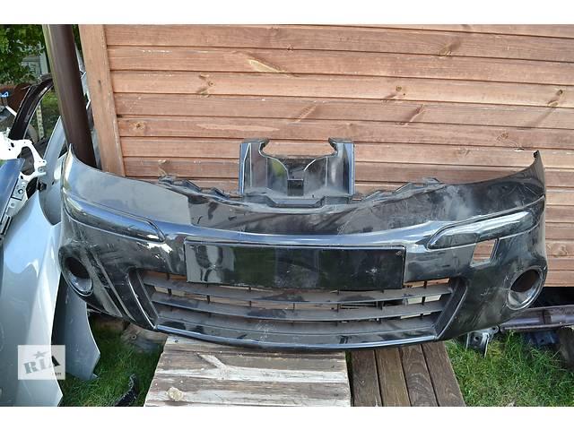 продам  Бампер передний для легкового авто Nissan Note 2010 бу в Ровно
