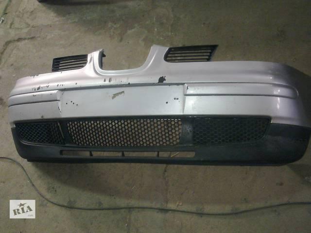 бу  Бампер передний для легкового авто Seat Arosa в Львове