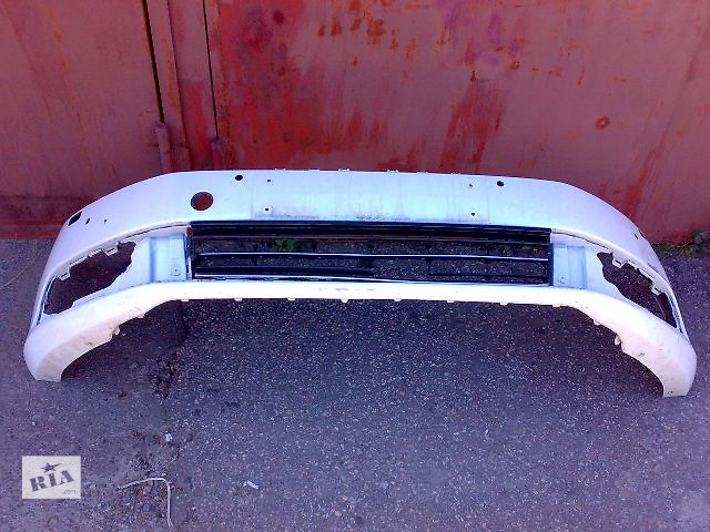 Бампер передний для легкового авто Volkswagen Passat B7 2012- объявление о продаже  в Харькове