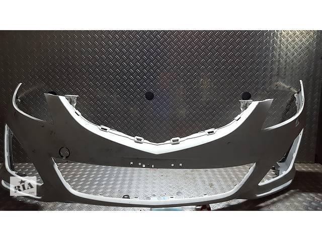Бампер передний для седана Mazda 6- объявление о продаже  в Ровно