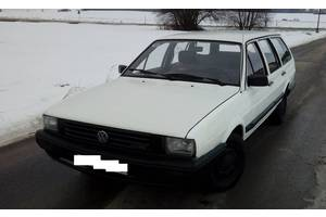 б/у Бамперы передние Volkswagen Passat B2