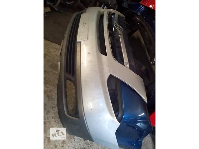 купить бу Бампер передний Hyundai ix55 (Veracruz) в Киеве