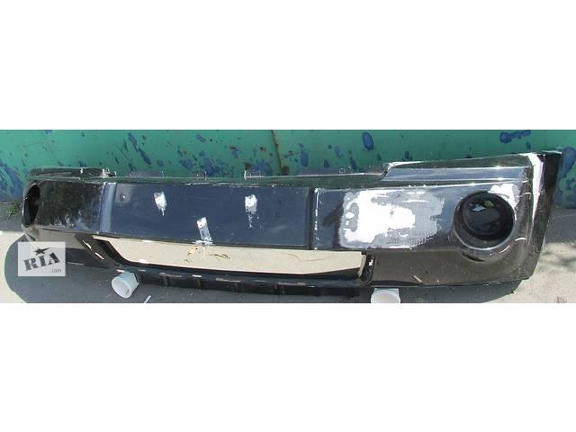 купить бу Бампер передний Jeep Grand Cherokee 5KB75TRMA 2005-2009 в Киеве