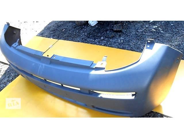 купить бу Бампер передний, передній Nissan Primastar Ниссан Примастар Opel Vivaro Опель Виваро Renault в Ровно