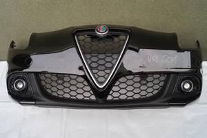 Бамперы передние Alfa Romeo Giulietta