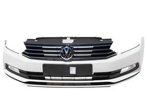 б/у Бамперы передние Volkswagen Passat B8
