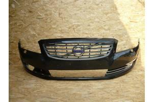 б/у Бамперы передние Volvo V70