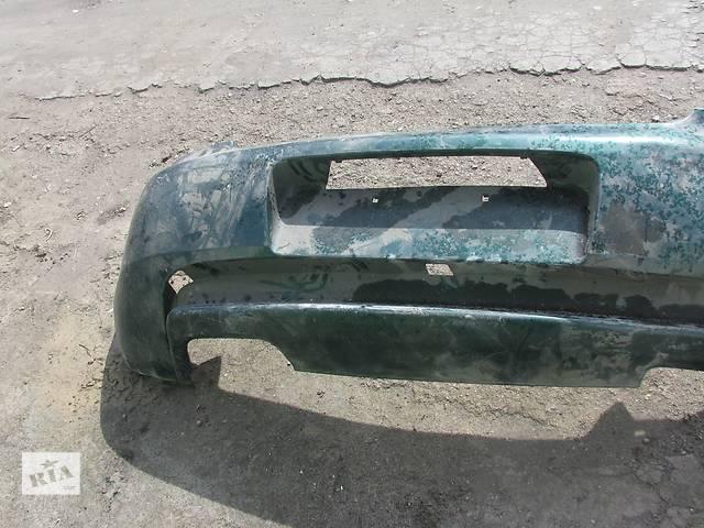 бу  Бампер задний для легкового авто Mazda 323F в Днепре (Днепропетровск)
