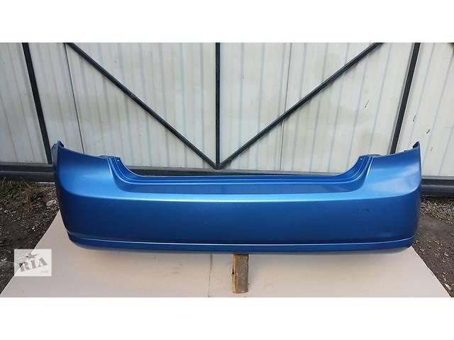 продам Бампер задний для седана Chevrolet Lacetti бу в Тернополе