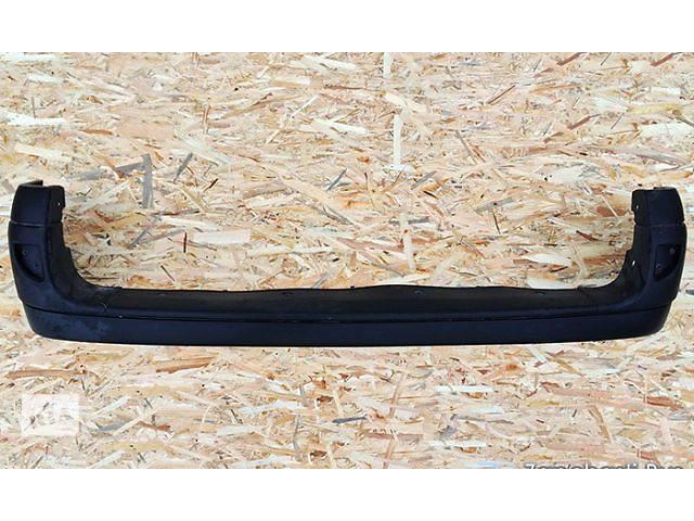 купить бу Б/у бампер задний для легкового авто Renault Kangoo 2003 в Ковеле